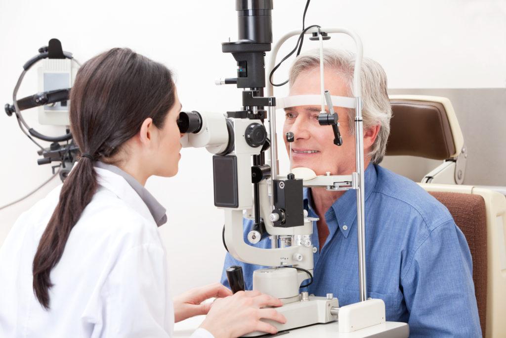 Лечение близорукости в Израиле