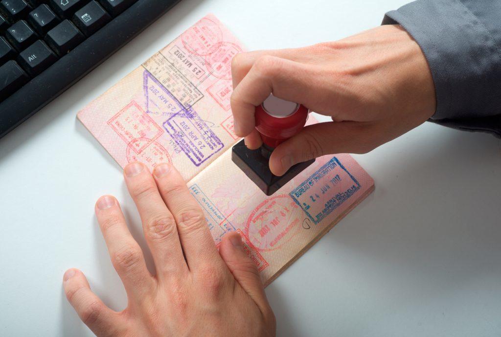 Оформление визы в Литву для россиян