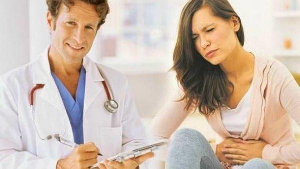 Лечение органов пищеварения в Германии