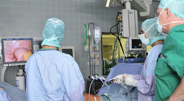 Лечение кишечника в Германии