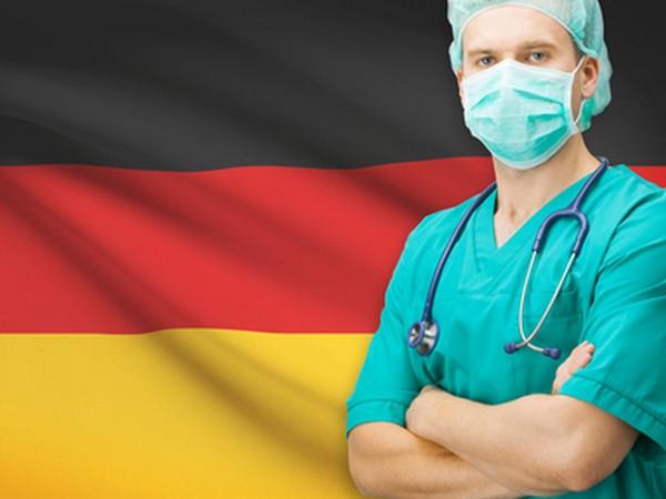Лечение гепатита В в Германии