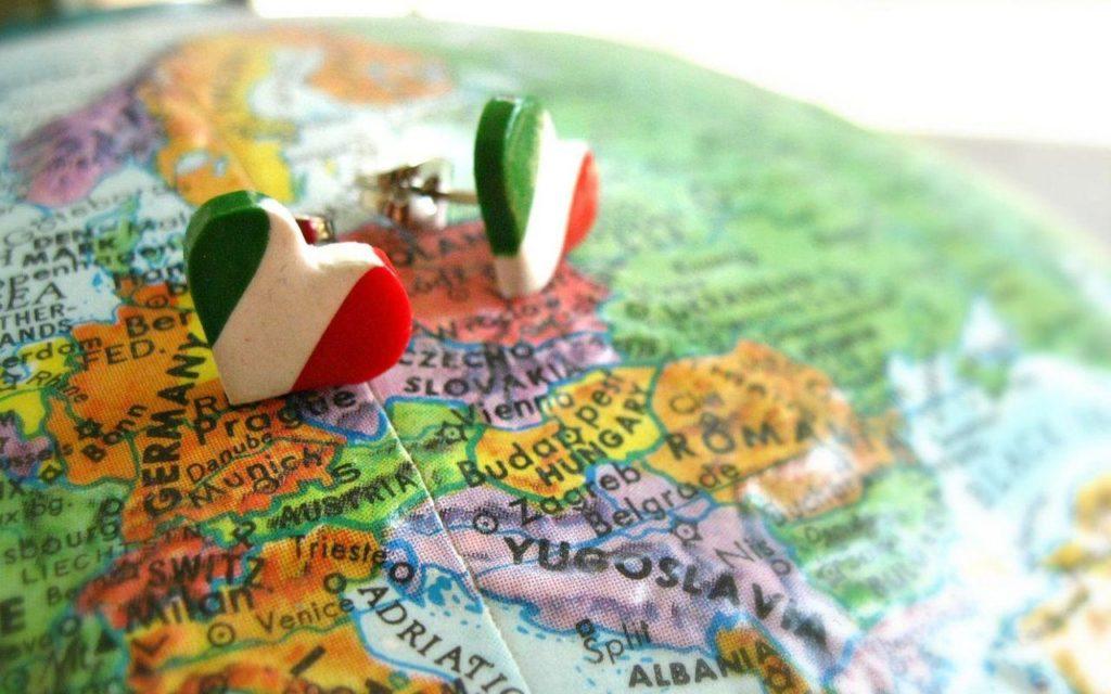 Виза в Италию для россиян