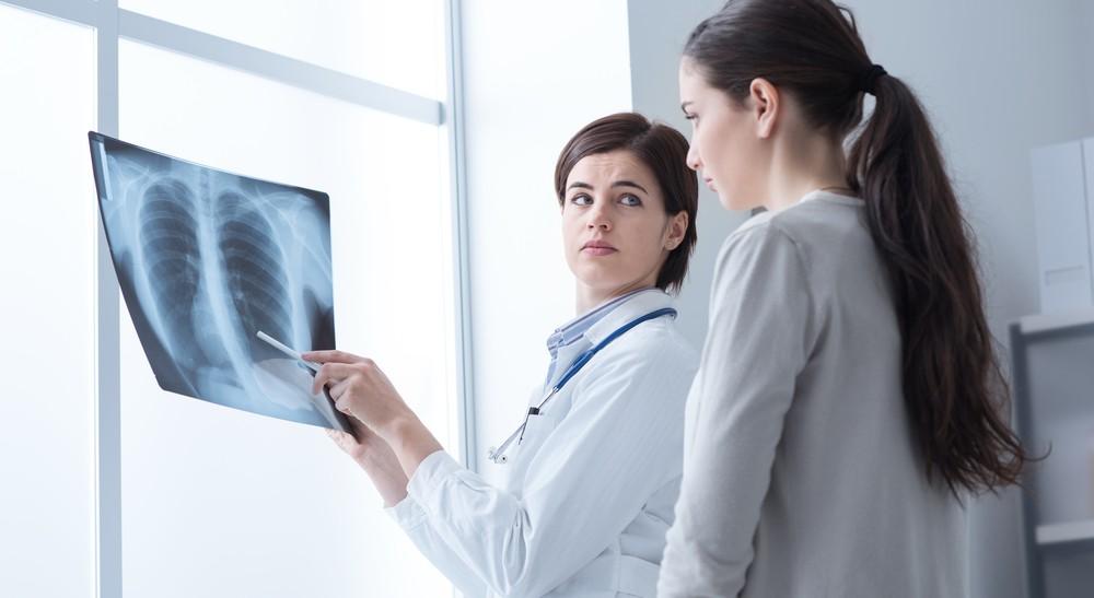 Лечение рака легких в Германии